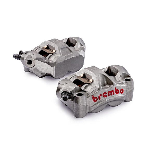 Brembo M50 Front Calipers - The Brake King