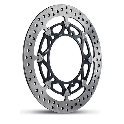Brembo T-Drive Front Discs - The Brake King