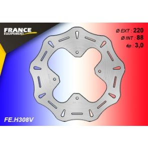 FE Brake Discs - Honda - The Brake King