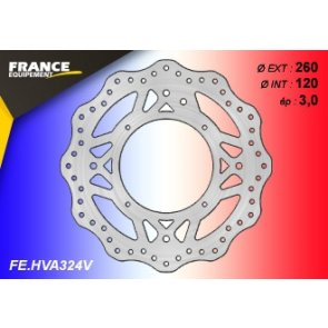 FE Brake Discs - Husqvarna - The Brake King