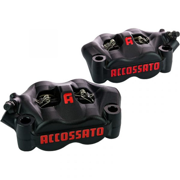 Accossato PZ007 Brake Calipers
