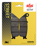 Hyosung SBS Brake Pads - The Brake King