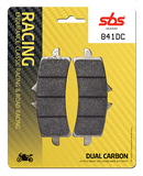 Norton SBS Brake Pads RS/DC/DC Compounds - The Brake King