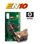 Fantic Brake Pads - The Brake King