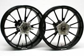 Galespeed Type S Wheels - The Brake King