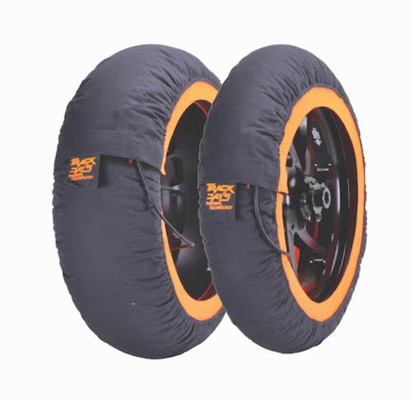 Thermal Technology Trackday Tyre Warmers - The Brake King