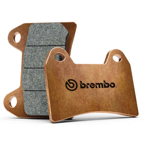 Brembo rear pads - The Brake King