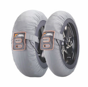 Thermal Technology Race Tyre Warmers - The Brake King