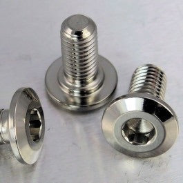 Brake disc bolts