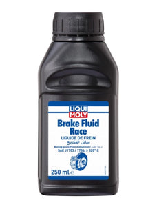 Liqui Moly - Brake Fluid DOT4 Bottle - The Brake King