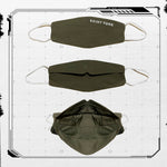 Army Green Mask