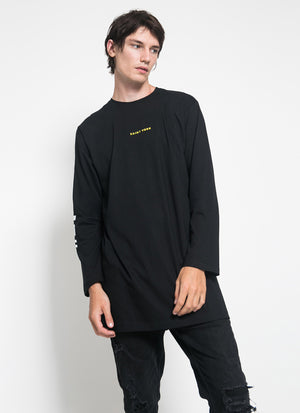 L.E.S. Long Sleeve Tee - Saint York