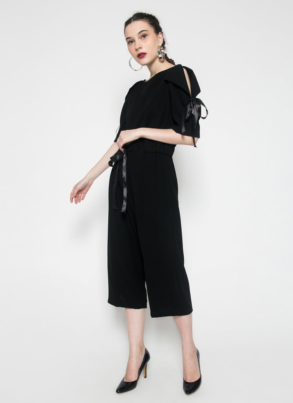 Montgomery Jumpsuit - Saint York