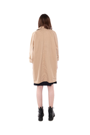 Valencia Jacket (Linen) - Saint York