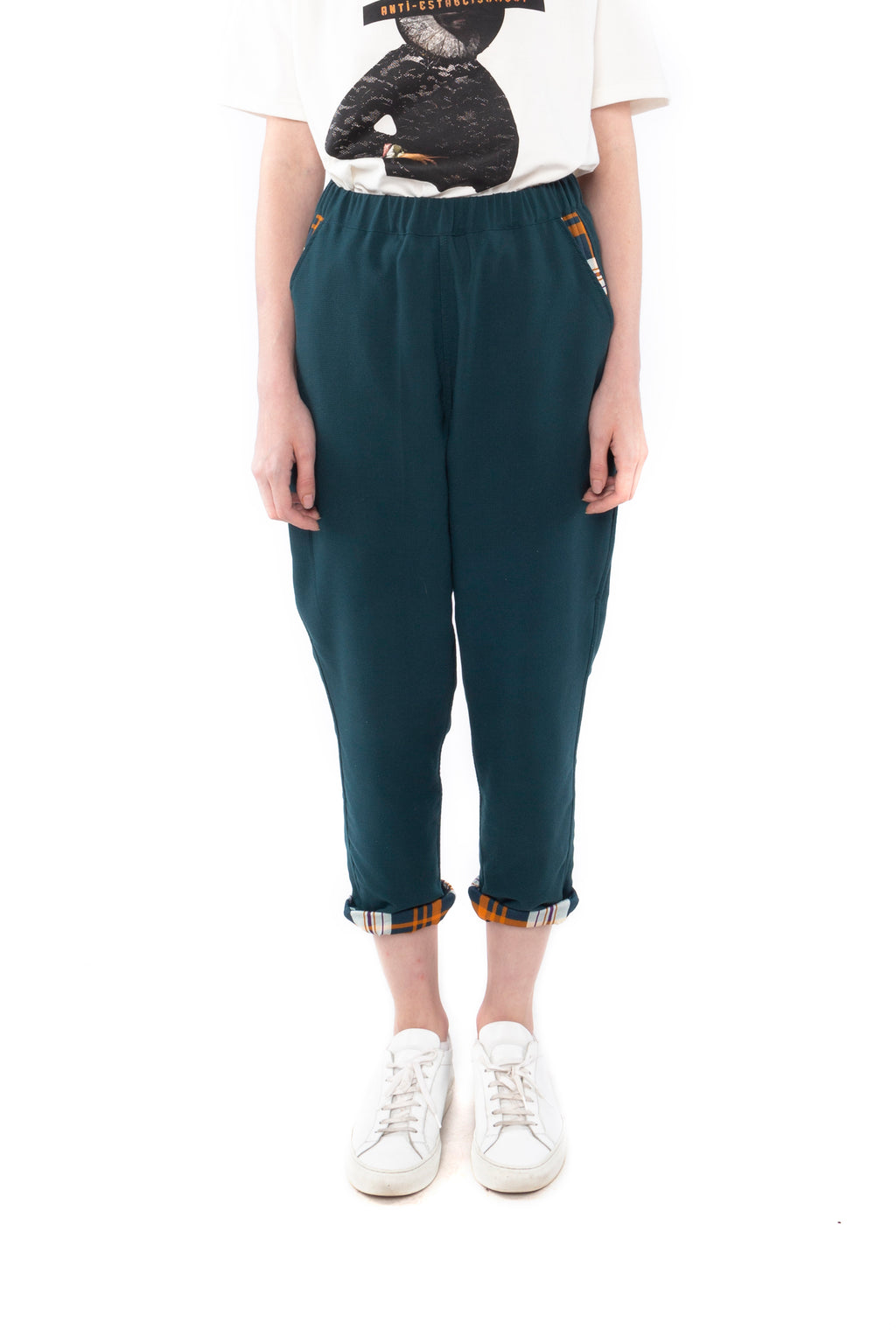 Berkeley Reversible Pants