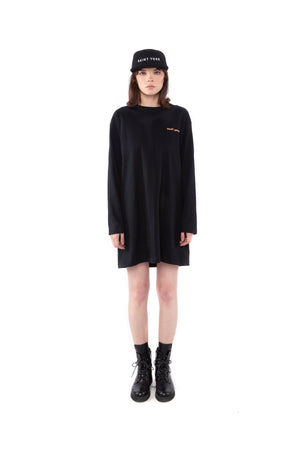 Parkmerced Longsleeve T-shirt Dress - Saint York