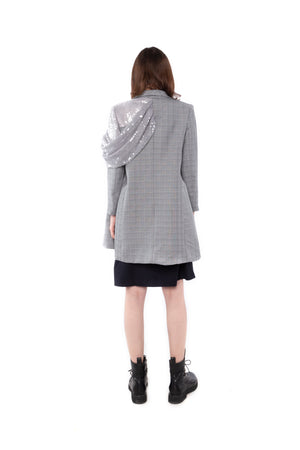 Upper East Blazer Dress - Saint York