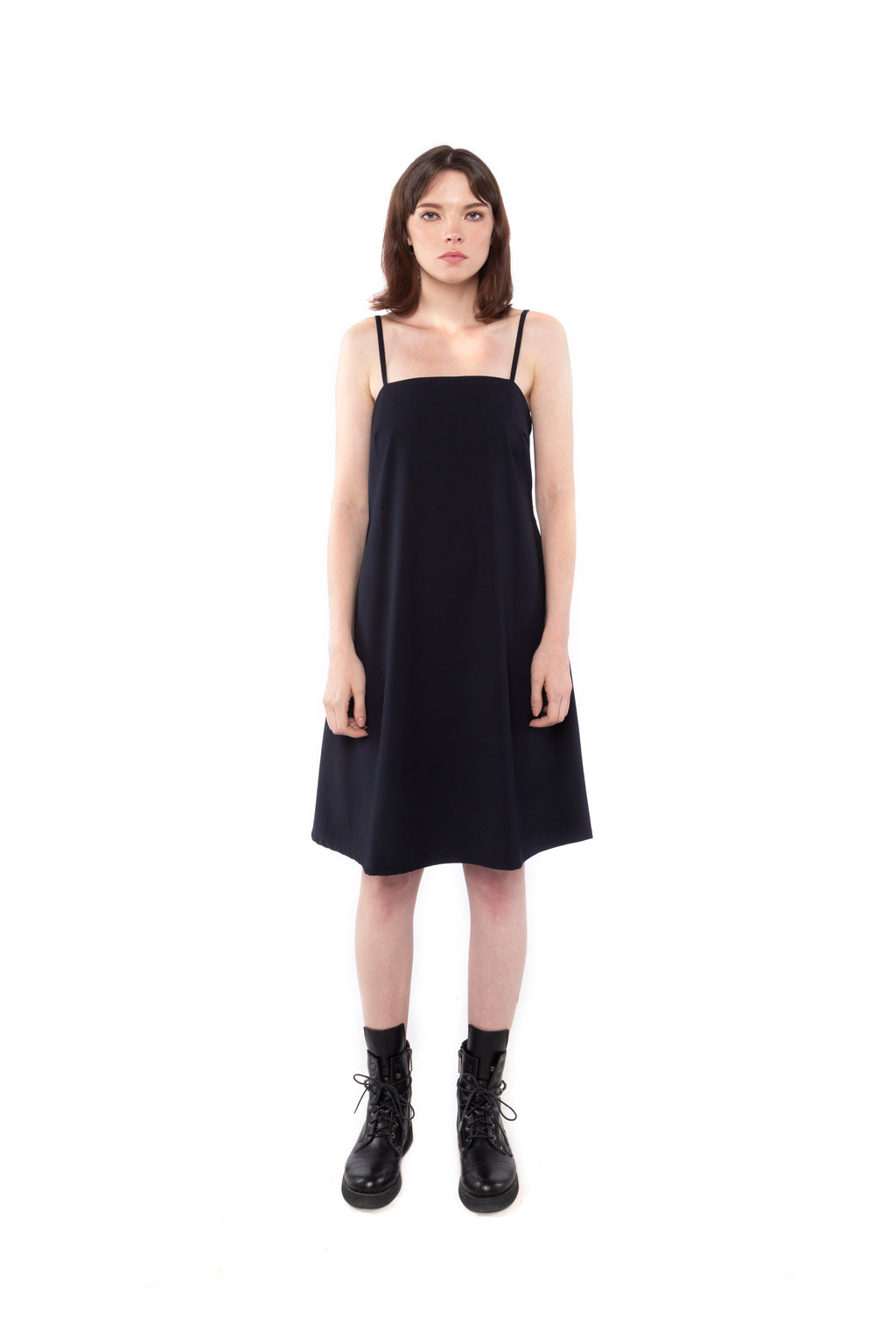 Lexington Dress - Saint York