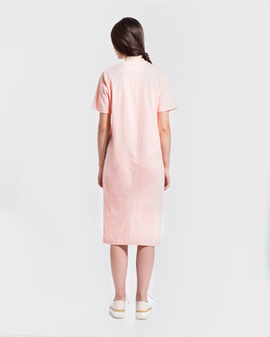 Hayes T-shirt Dress - Saint York