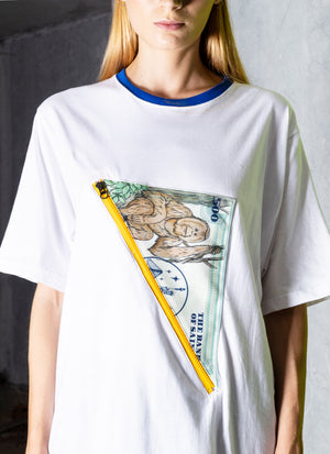 Wallstreet T-shirt - Saint York