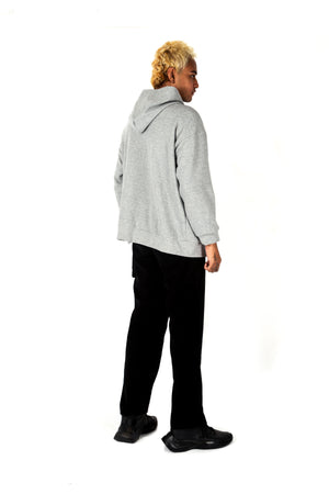 Tiburon Sweater Grey