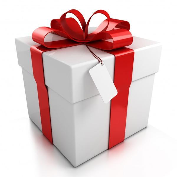 FREE Mystery Gift