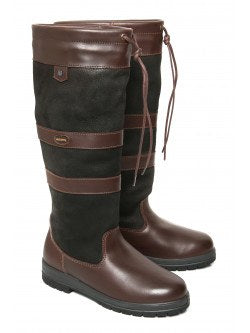 SlimFit Dubarry Galway Country Boots