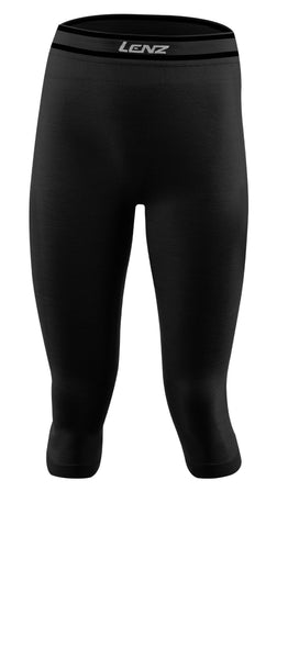 3/4 Pants Women Merino 6.0