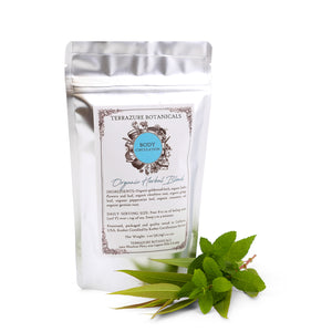 BODY CIRCULATION Organic Bulk Herbal Blend