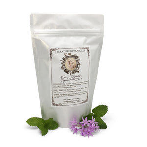 EASY DIGESTION Organic Herbal Blend