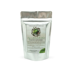 GREEN HEALTH Powder