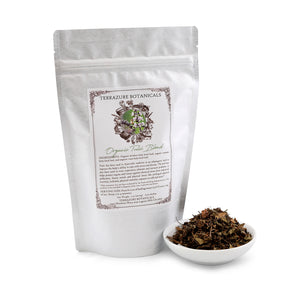 TULSI BLEND Organic Bulk Herbal Tea