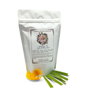 UPLIFTING TEA Organic Bulk Herbal Tea