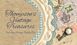 Thompson's Vintage Treasures