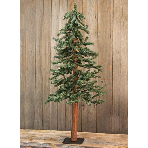 Alpine Tree, 4 Ft. - Thompsons Vintage Treasures