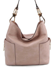 Load image into Gallery viewer, Stylish Hobo Shoulder Bag w/ 6 Color Choices - Thompsons Vintage Treasures