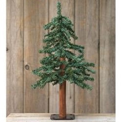 Alpine Tree, 2 Ft. - Thompsons Vintage Treasures