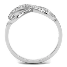 Load image into Gallery viewer, Sterling Infinity Ring