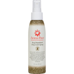 All Natural Bug Repellent Spray (4.5oz)