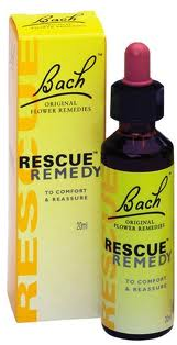 RESCUE Remedy- Natural Stress Relief for Pets
