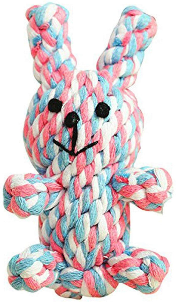 Bunny Rope Toy