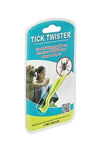 Tick Twister Tick Remover