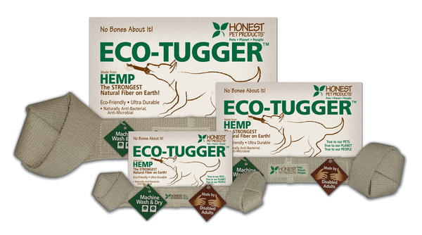 Eco Friendly Tugger
