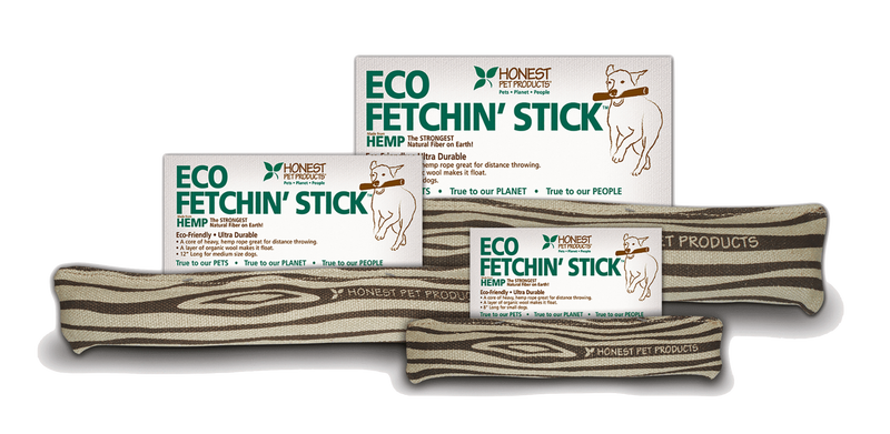 Eco Friendly Fetching Stick