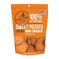 Sweet Potato Mini Bites, 8oz. bags