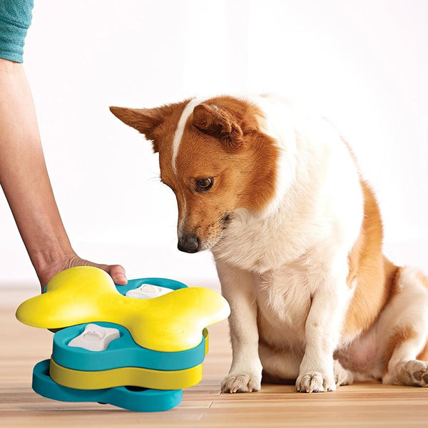Dog Tornado- Interactive Toy