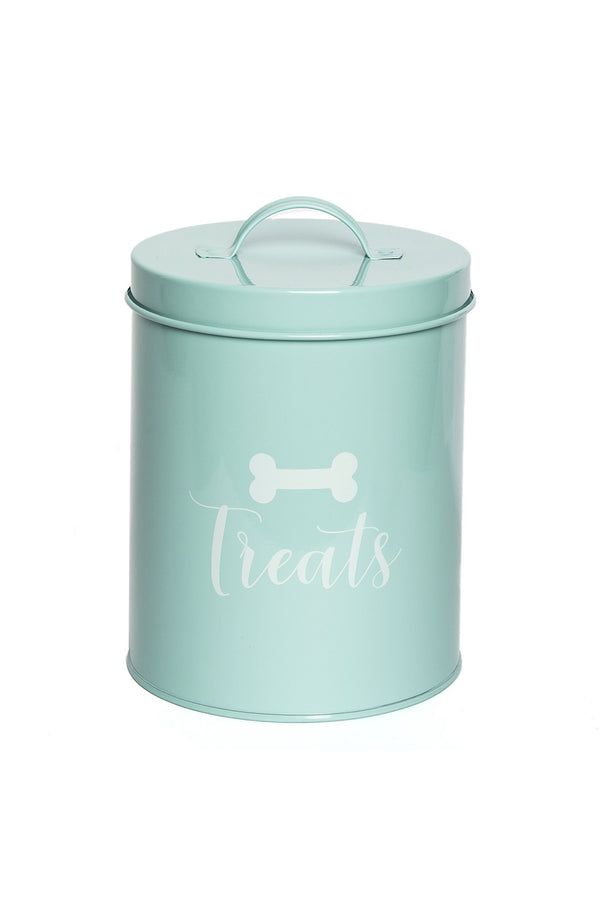 Treat Canister