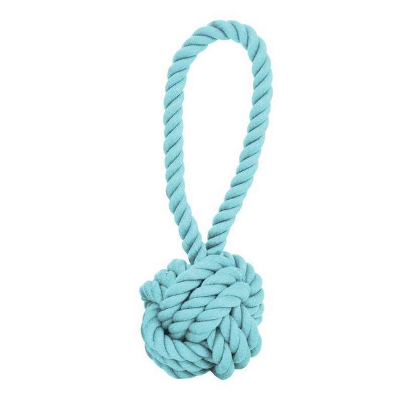 Tug and Toss Dog Rope Toy