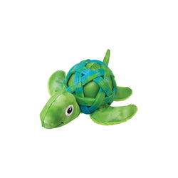 KONG Sea Shells Turtle Toy