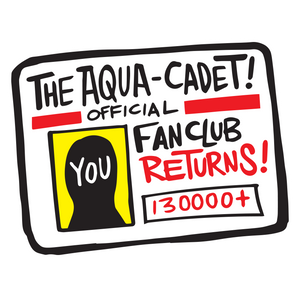 AQUACADET MEMBERSHIP!